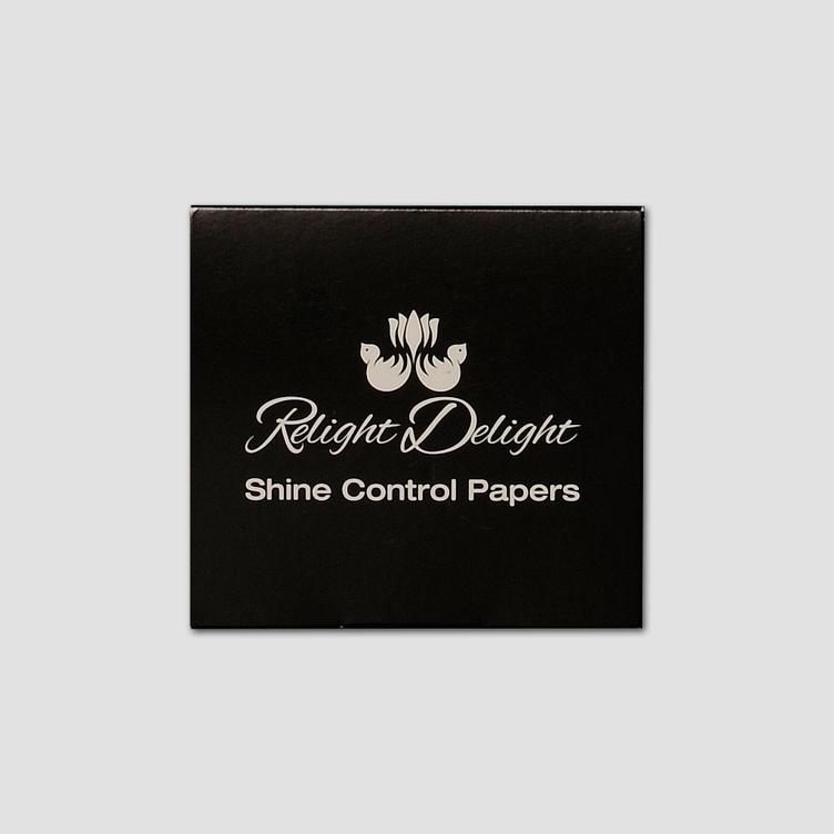 Shine Control Papers